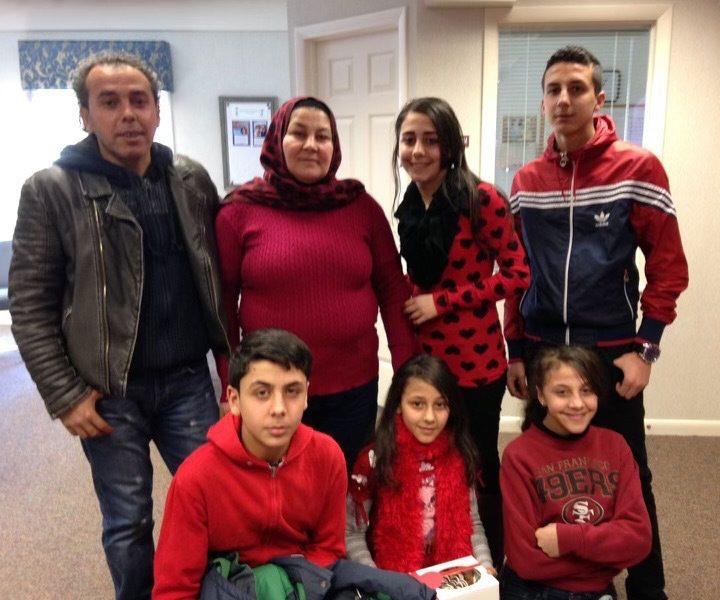 refugee tailor family lancaster